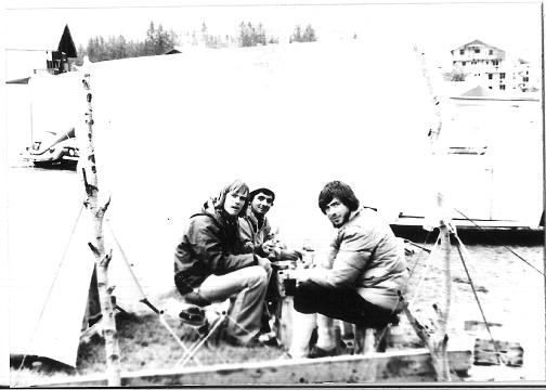 Chamonix 1978